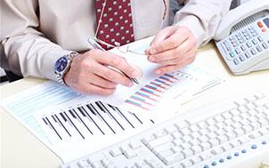 代理记账一般的收费标准是多少?
