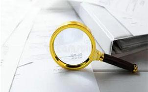 出具的财务报表审计报告正规嘛?
