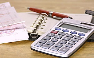 关于财务代理记账问题